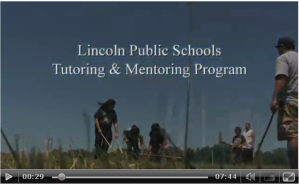 LPS-SENNAC Tutoring Video